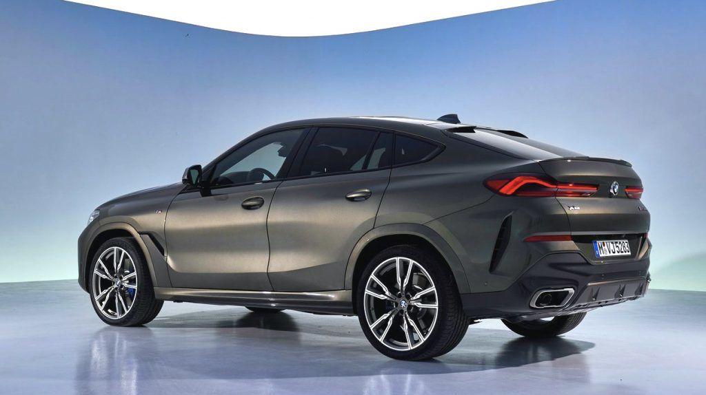 《2019 BMW X6產品介紹》片長慎入!