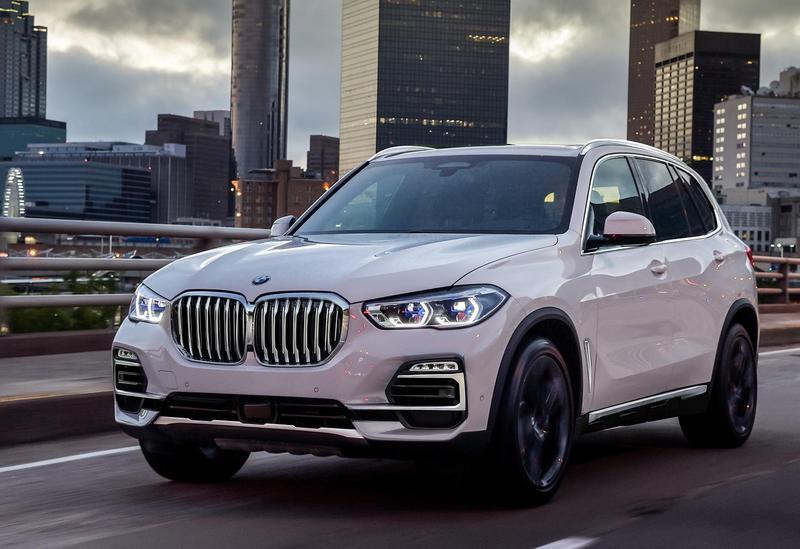 2019年12月 BMW 寶馬全車系中古車行情表