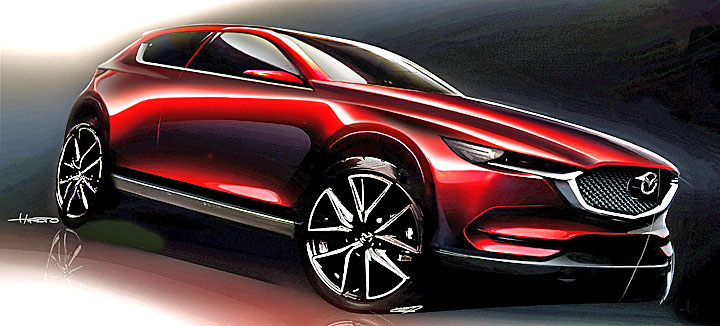 2019年12月 Mazda 馬自達全車系中古車行情表