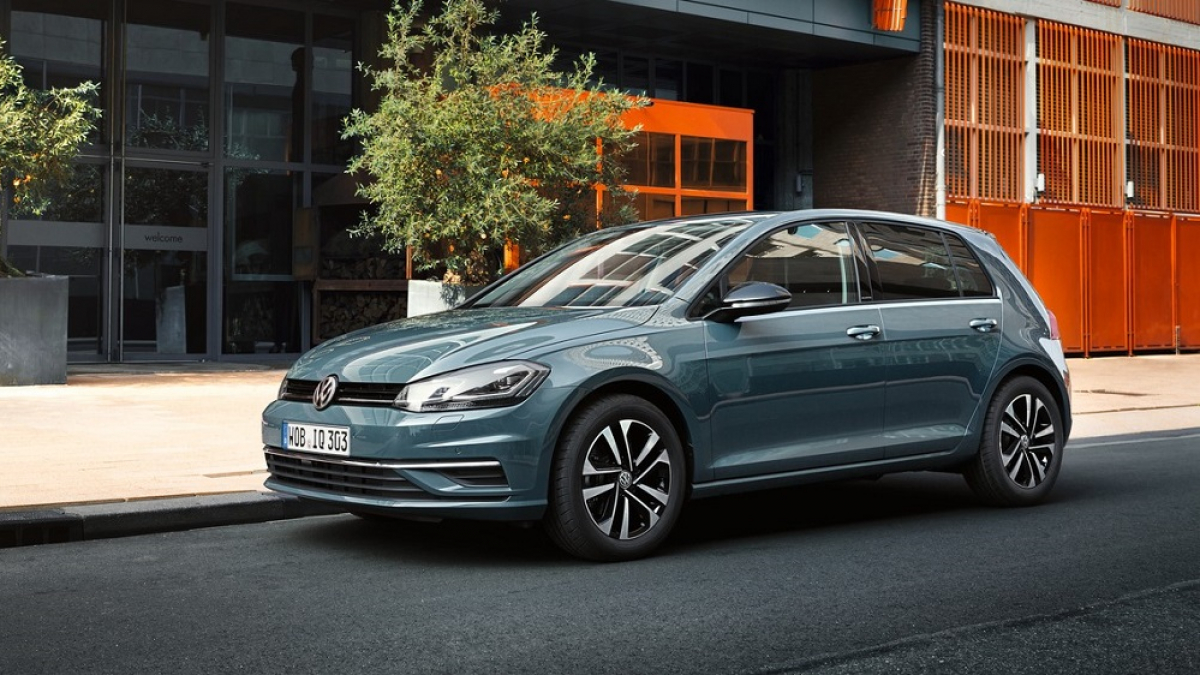 2019年12月 VW 福斯全車系中古車行情表