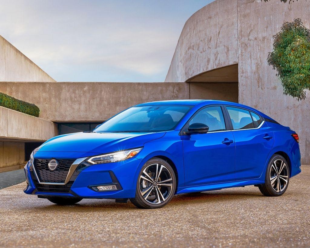 2020年第4季國產上市 全新大改款Nissan Sentra !!