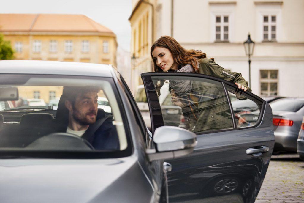 Uber駕駛最怕遇到的8種行為!
