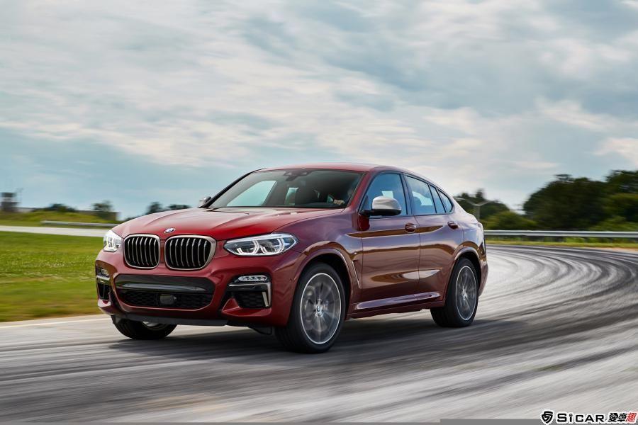 2020年01月 BMW 寶馬全車系中古車行情表