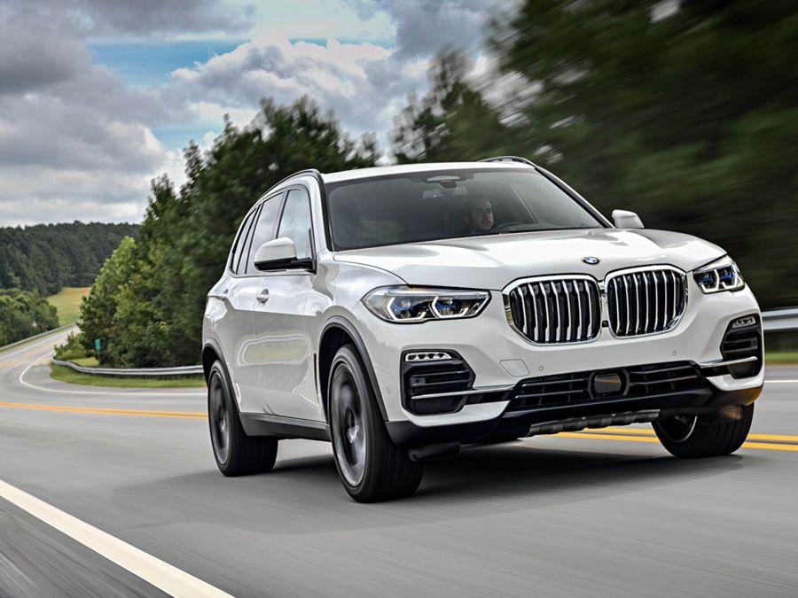 BMW元月優惠 全車系60期多元分期與首期免付 指定車型加贈一年乙式全險
