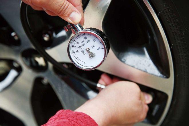 愛車Q&A:很多人都說胎壓打較高會比較省油,真的嗎?