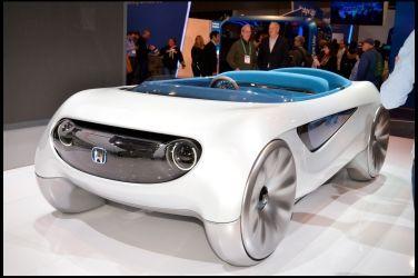 [專題連載] 2020 CES消費性電子展  汽車品牌大放異彩(五) !