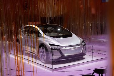 [專題連載] 2020 CES消費性電子展  汽車品牌大放異彩(一) !