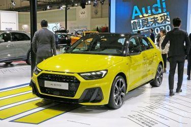 [2020台北車展必看精選] 賣相極佳  Audi A1 !