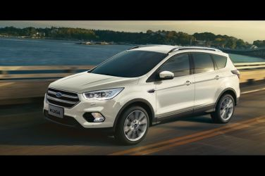 Ford新春二月份推出Ford Kuga 行家典藏專案  入主Ford指定車款 原Ford車主再享專屬高額0利率優惠 !