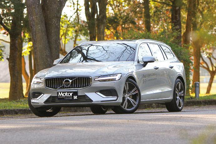 開啟都會節能新篇章    Volvo S60 / V60 T6 Twin Engine Inscription