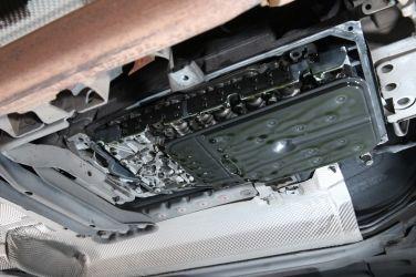 [車輛保養百問] 自排變速箱油該怎麼更換才是正確的方法 ?
