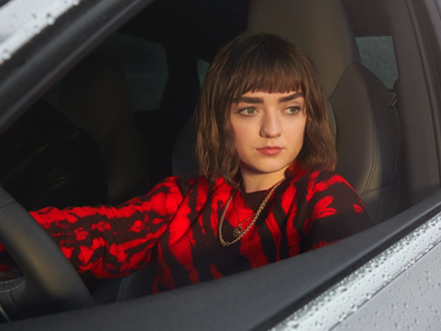 Audi聯手麥茜.威廉斯  大唱《Let It Go》迎向永續移動新未來