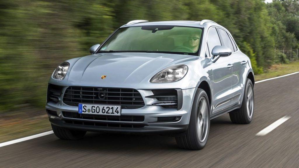 新世代Porsche Macan不用再加油了!但可能會有里程焦慮
