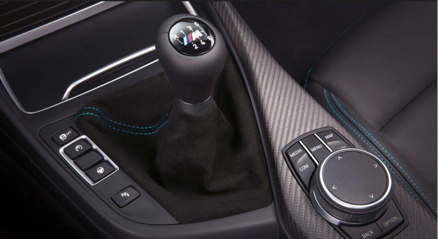 HOME » 趣聞與科技車事爆報 影/手排BMW M2換錯檔!引擎就這樣掛了…