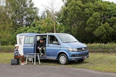 自由享樂休閒風  VW Freestyle !