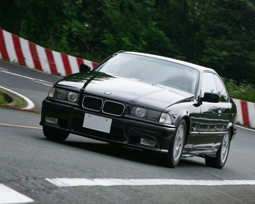 BMW高剛性車體VTEC換裝 轉速錶指針快要插斷了啦!!