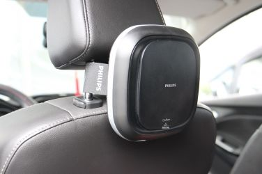 車內除菌大作戰(下)  減少車內細菌孳生 !