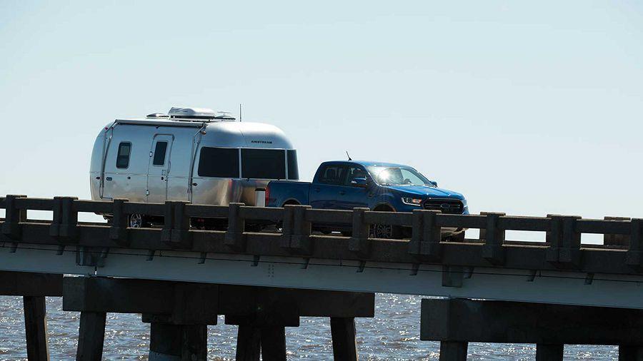 Airstream正在研發的電動傳動機構或許有助於減輕拖車的油耗不利影響