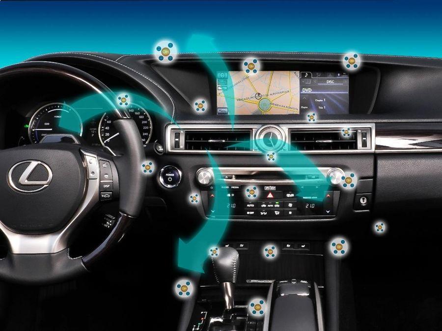定時更換車內空氣濾芯 加裝空氣清淨機都能提升車內空氣品質