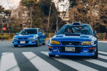 比真實的東西還要更好  你也曾幻想開著WRC在公路上嗎 !?