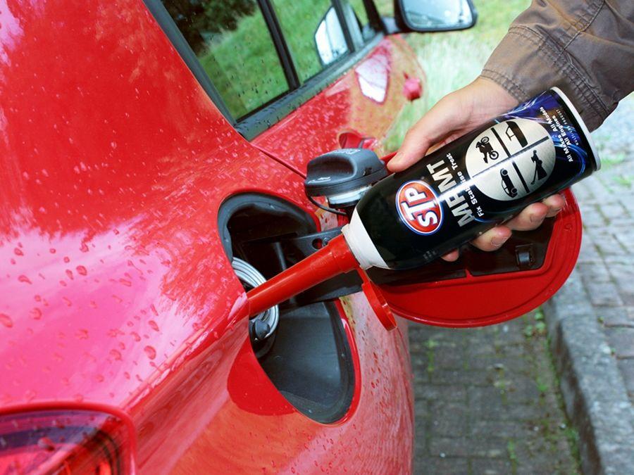 新世代引擎添加清潔型汽油添加劑要看日子?