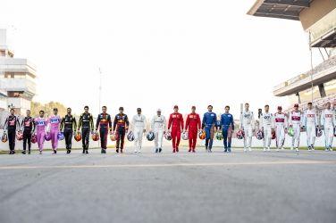[F1專題] 大變革前的看守期  2020年F1開季預覽 !