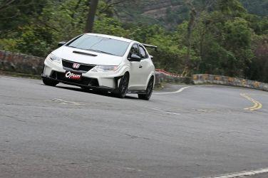我只是升級不是改車啦!!(上)  HONDA Civic Type-R FK2 !