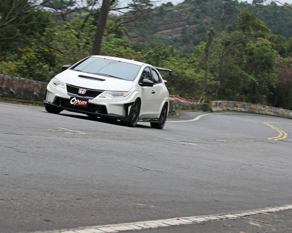 我只是升級不是改車啦!! HONDA Civic Type-R FK2 !