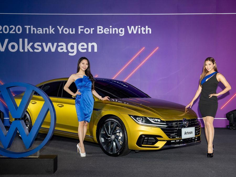 養車更輕鬆!VW宣布導入德國原廠長里程彈性保養