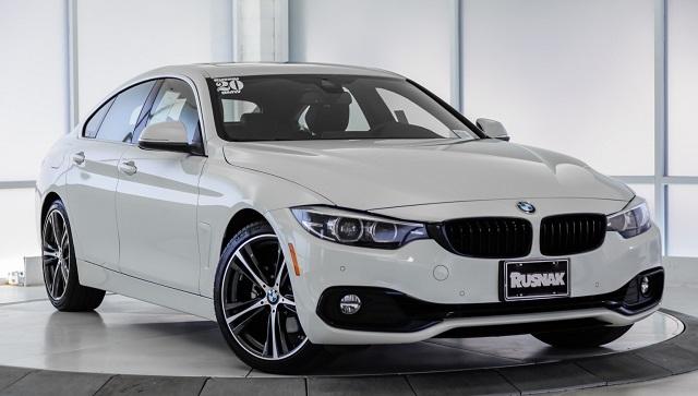 2020年03月 BMW 寶馬全車系中古車行情表