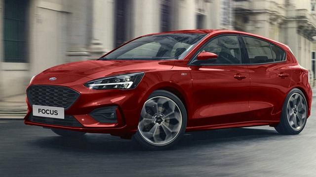 2020年03月 Ford 福特全車系中古車行情表