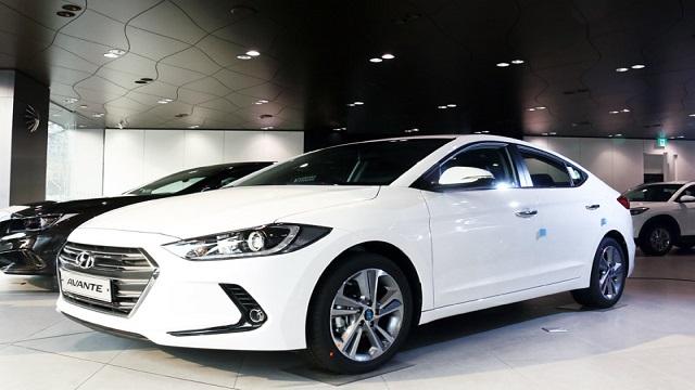 2020年03月 Hyundai 現代全車系中古車行情表