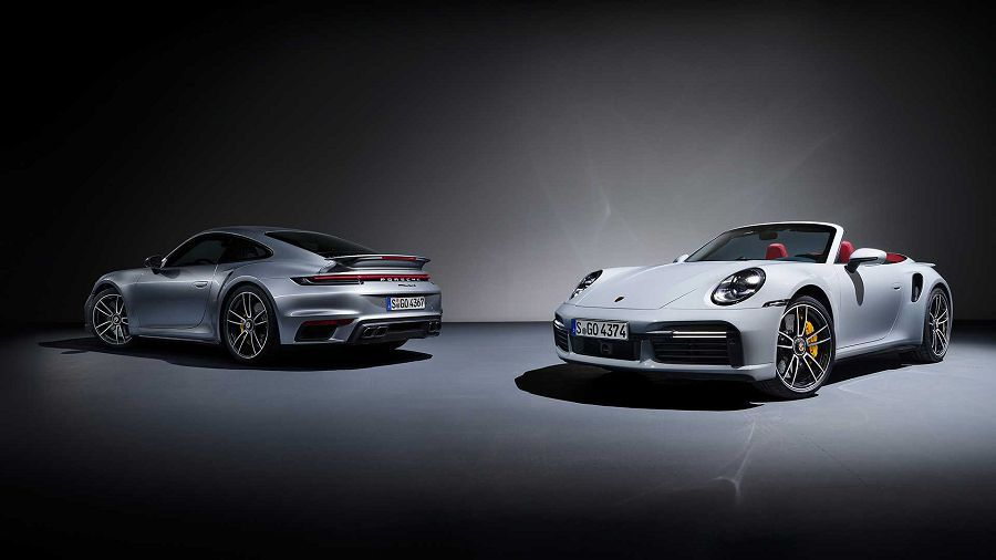 新的911 Turbo S為何有這麼大的動力增長?聽聽Porsche怎麼說明