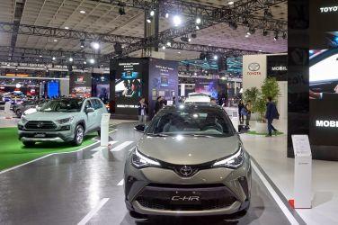 保江山 ! 2020國產車有甚麼牌可打 ?
