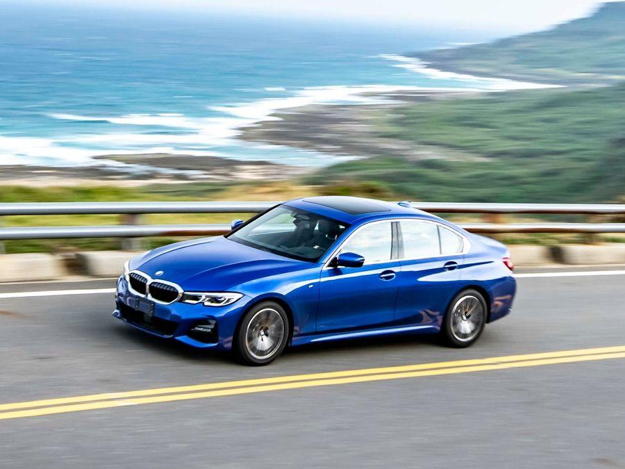 BMW正2020年式新車到港 多款車型配備全面升級