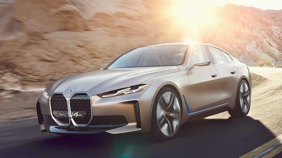 BMW集團準備削減50%的內燃機車款?