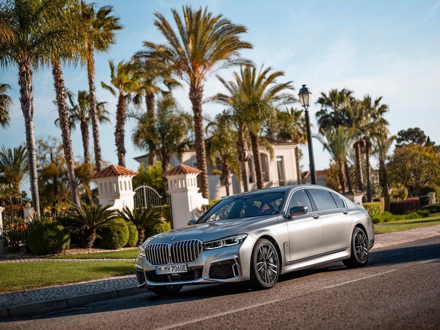 限量30輛!全新BMW 7系列Edition M上市