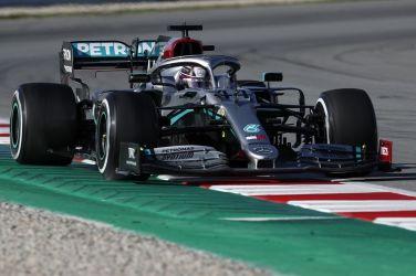 Mercedes的黑科技