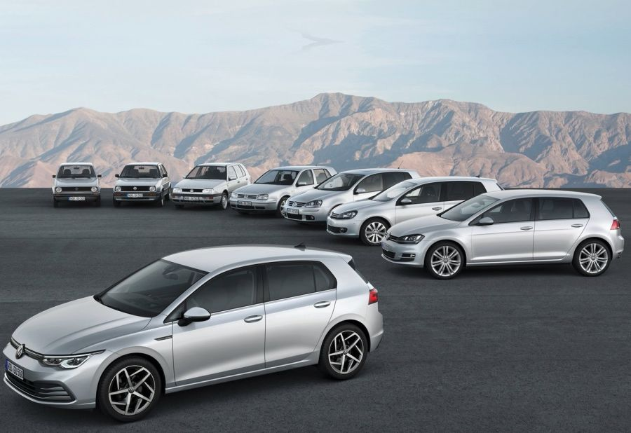 VW曾向Audi爭取過5缸渦輪動力?Golf R有望搭載嗎?