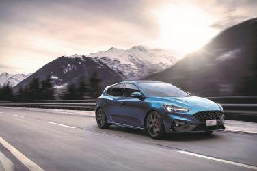 售價136.8萬 ‧ 歐洲性能鋼砲New Ford Focus ST正式上市