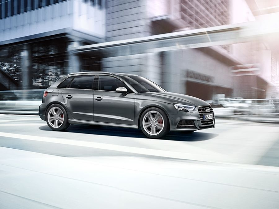 全新2020年式  Audi Q2、A3、S3車系 安全配備全面升級
