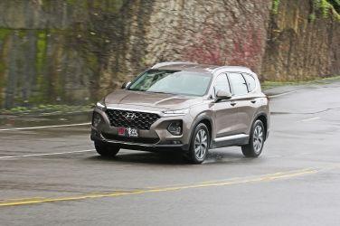 5+2 SUV硬實力對決 Hyundai Santa Fe VS. Skoda Kodiaq(下)