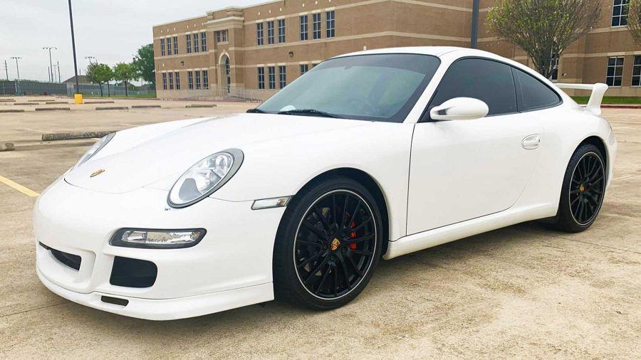 蛤?Porsche 911 Carrera S什麼時候有中央駕駛座了?