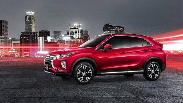 2020年04月 Mitsubishi 三菱全車系中古車行情表