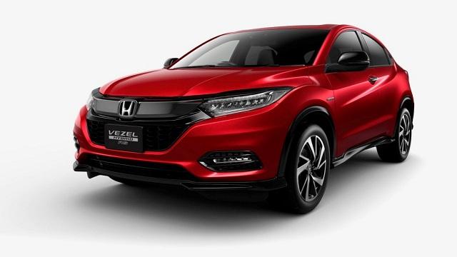 2020年04月 Honda 本田全車系中古車行情表