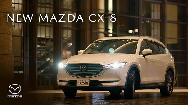 2020年04月 Mazda 馬自達全車系中古車行情表