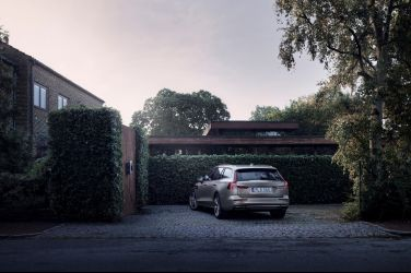 旅行車專家 Volvo V60 攜手 S60 銷售告捷 2020 年 3 月中型房車級距市佔率達 21%