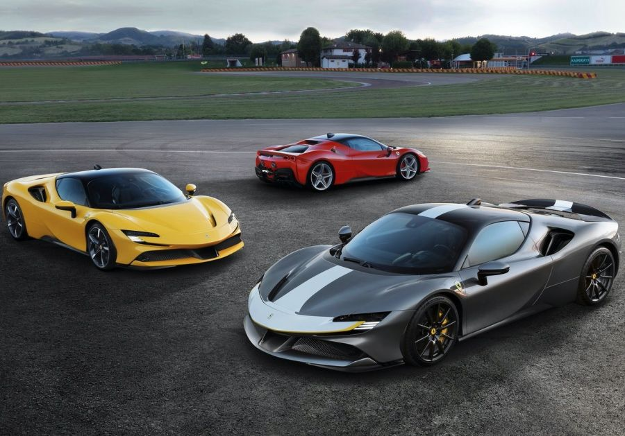 Ferrari法拉利賣一台車能賺多少錢?賓士要賣67台才能打平!