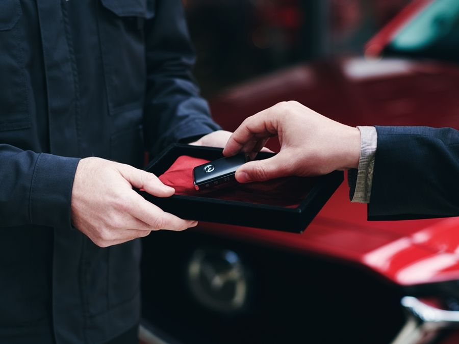 更安心! MAZDA提供新車車主購買延長保固方案
