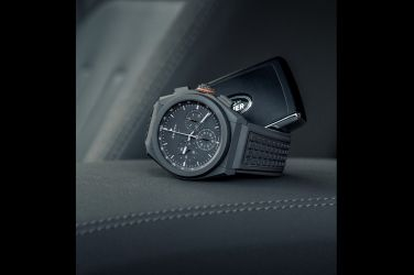 探險家的基因‧DEFY EL PRIMERO 21 LAND ROVER DEFENDER聯名限量腕錶上市
